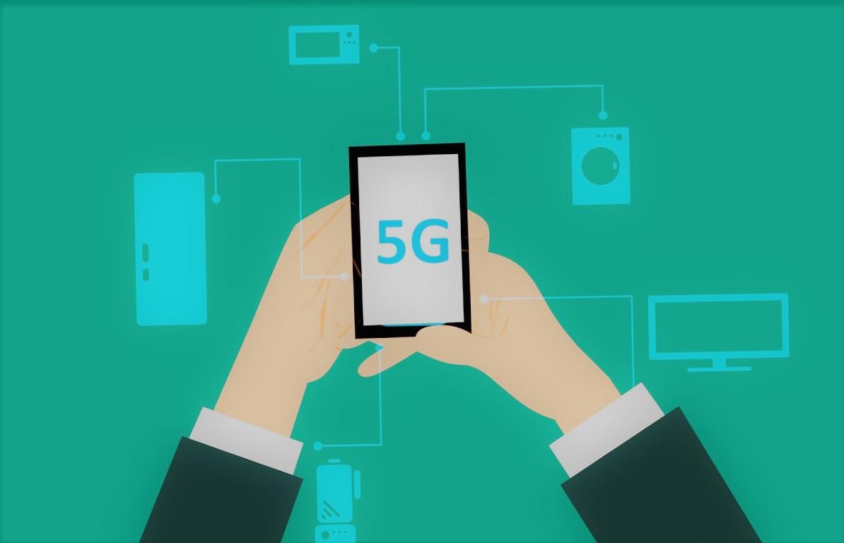Daniel Sperling: L'introduction de la 5G en France