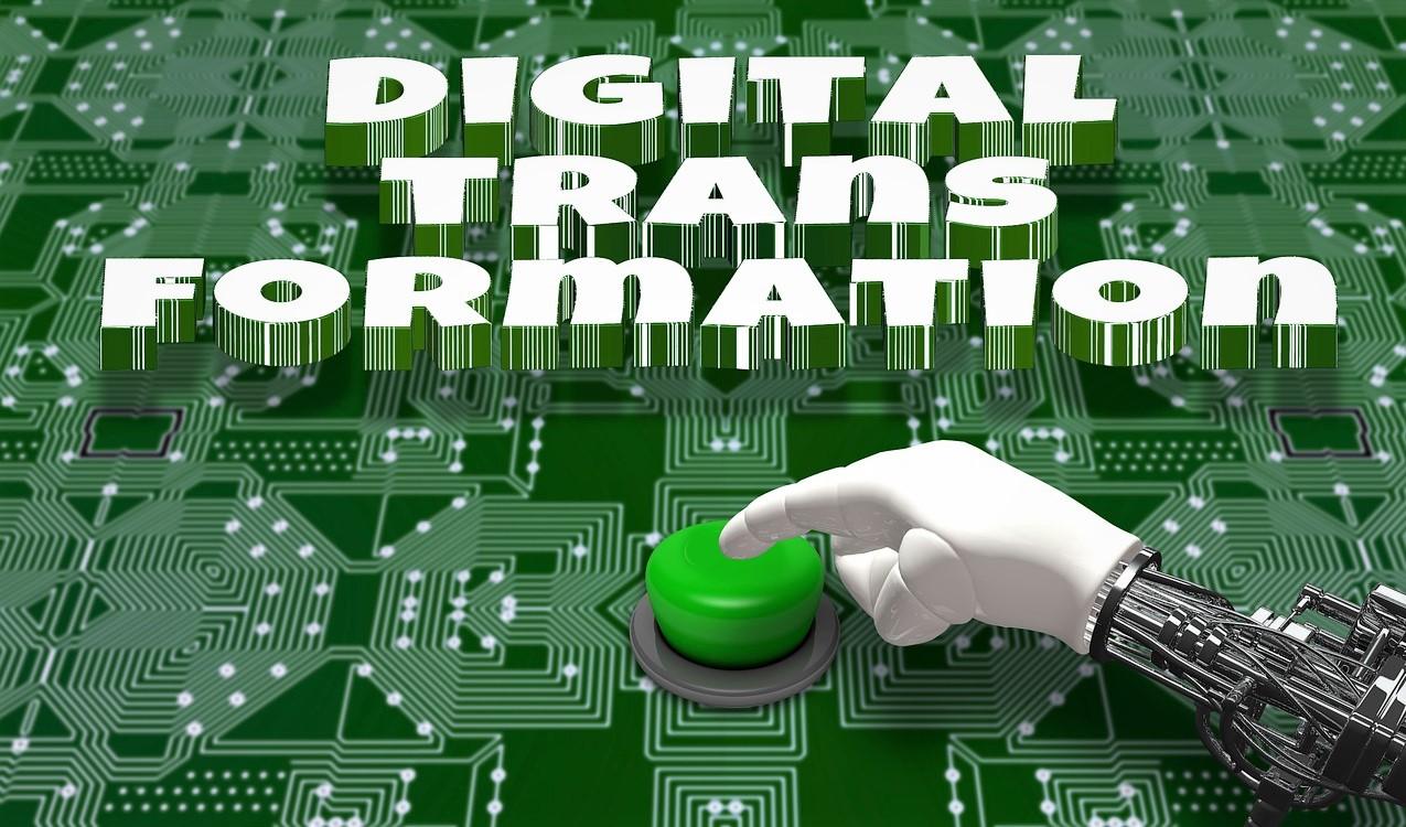 transformation numérique PME